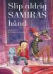 Samira omslag