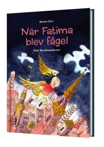 Da Fatima blev fugl - på svensk